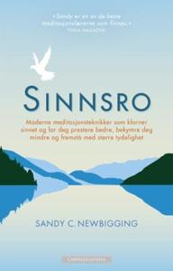 Sinnsro (ebok) av Sandy Newbigging, Sandy C.