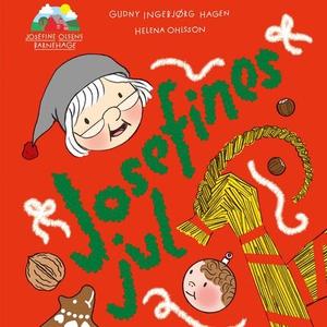Josefines jul (lydbok) av Gudny Ingebjørg Hag