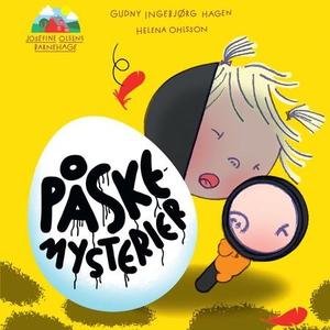 Påskemysterier (lydbok) av Gudny Ingebjørg Ha