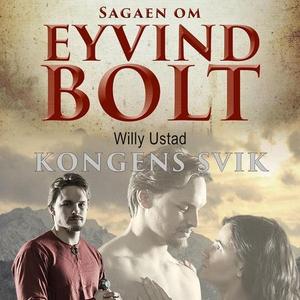 Kongens svik (lydbok) av Willy Ustad