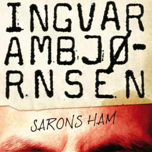 Sarons ham (lydbok) av Ingvar Ambjørnsen