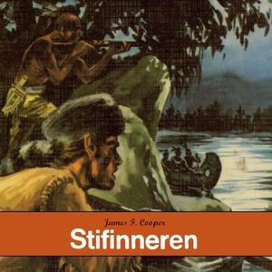 Stifinneren (lydbok) av James Fenimore Cooper