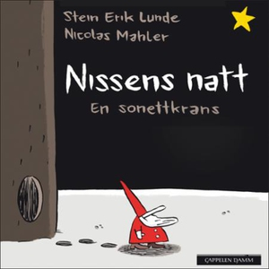 Nissens natt (lydbok) av Stein Erik Lunde