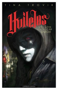 Hvileløs (ebok) av Tina Trovik