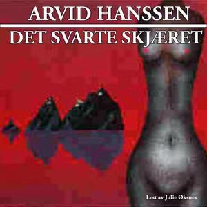 Det svarte skjæret (lydbok) av Arvid Hanssen