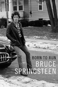 Born to run (ebok) av Bruce Springsteen