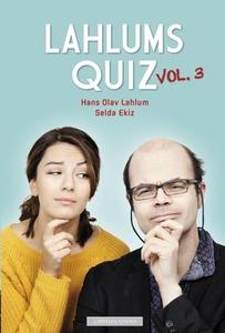 Lahlums quiz (ebok) av Selda Ekiz, Hans Olav
