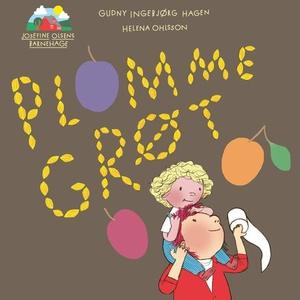 Plommegrøt (lydbok) av Gudny Ingebjørg Hagen