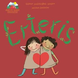 Erteris (lydbok) av Gudny Ingebjørg Hagen
