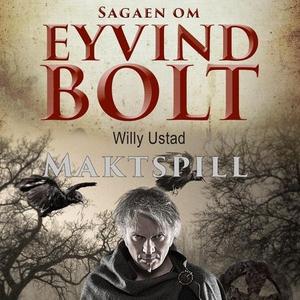 Maktspill (lydbok) av Willy Ustad
