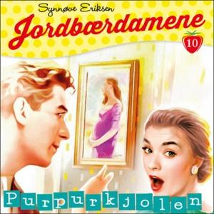 Purpurkjolen (lydbok) av Synnøve Eriksen