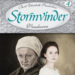 Vandreren (lydbok) av Berit Elisabeth Sandvik