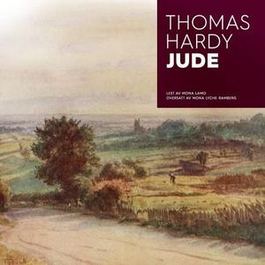 Jude (lydbok) av Thomas Hardy
