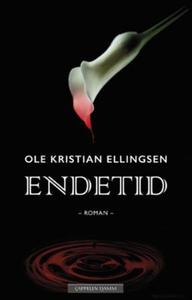 Endetid (ebok) av Ole Kristian Ellingsen