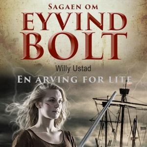 En arving for lite (lydbok) av Willy Ustad