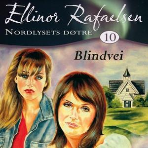 Blindvei (lydbok) av Ellinor Rafaelsen