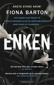 Enken (ebok) av Fiona Barton