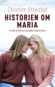 Historien om Maria (ebok) av Christine Otters