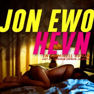 Hevn (lydbok) av Jon Ewo