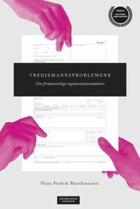 Tredjemannsproblemene (ebok) av Hans Fredrik