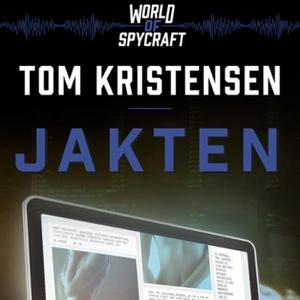 Jakten (lydbok) av Tom Kristensen