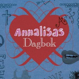 Annalisas dagbok (lydbok) av Mariangela Cacac