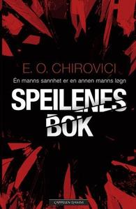 Speilenes bok (ebok) av E. O. Chirovici, E.O.