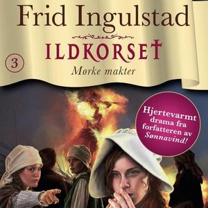 Mørke makter (lydbok) av Frid Ingulstad