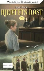 Narrespill (ebok) av Sigrid Lunde