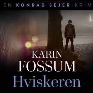 Hviskeren (lydbok) av Karin Fossum