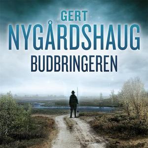 Budbringeren (lydbok) av Gert Nygårdshaug
