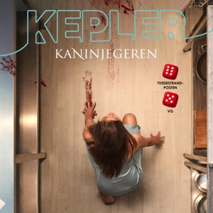 Kaninjegeren (lydbok) av Lars Kepler