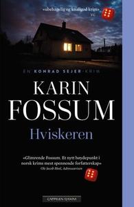 Hviskeren (ebok) av Karin Fossum