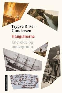Haugianerne (ebok) av Trygve Riiser Gundersen