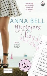 Hjertesorg og høydeskrekk (ebok) av Anna Bell