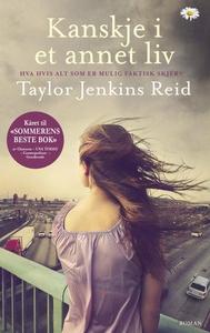 Kanskje i et annet liv (ebok) av Taylor Jenki