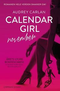 Calendar girl (ebok) av Audrey Carlan