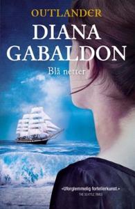 Blå netter (ebok) av Diana Gabaldon
