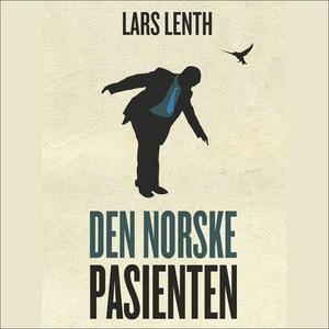 Den norske pasienten (lydbok) av Lars Lenth