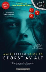 Størst av alt (ebok) av Malin Persson Giolito