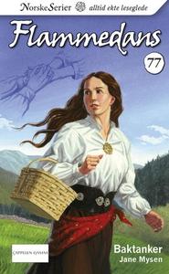 Baktanker (ebok) av Jane Mysen