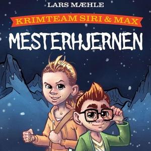 Mesterhjernen (lydbok) av Lars Mæhle