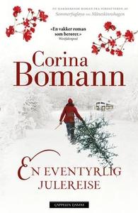 En eventyrlig julereise (ebok) av Corina Boma