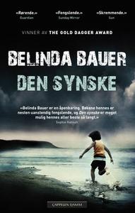 Den synske (ebok) av Belinda Bauer