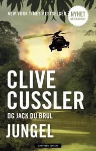 Jungel (ebok) av Clive Cussler, Jack Du Brul
