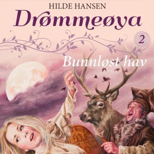 Bunnløst hav (lydbok) av Hilde Hansen