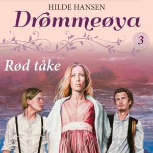 Rød tåke (lydbok) av Hilde Hansen