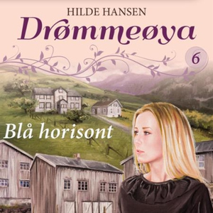 Blå horisont (lydbok) av Hilde Hansen