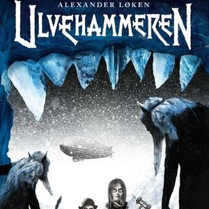 Ulvehammeren (lydbok) av Alexander Løken