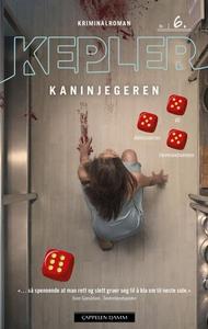Kaninjegeren (ebok) av Lars Kepler